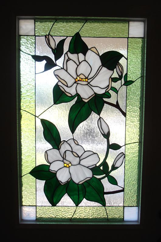 Magnolia Blossoms Delphi Artist Gallery