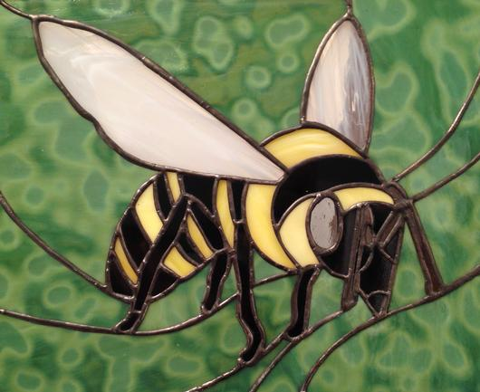 Honey Bee Delphi Artist Gallery
