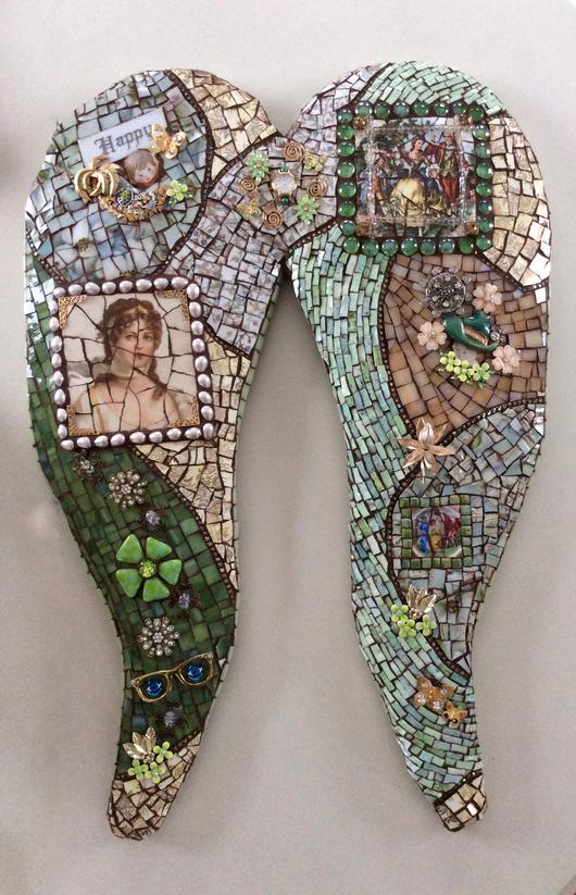 Angel wings delphi artist gallery for Jewelry soldering kit hobby lobby