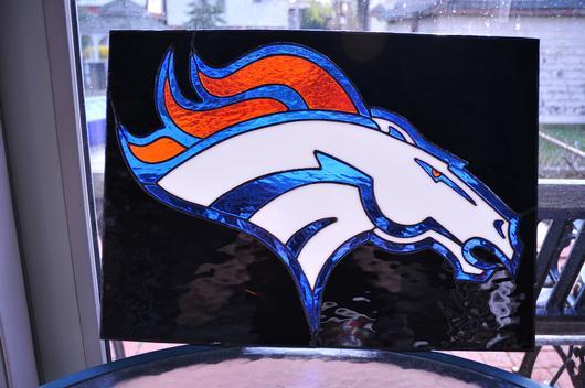 Denver Broncos Delphi Artist Gallery