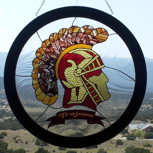 Trojan Warrior - Delphi Artist Gallery