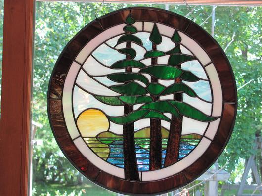 Minnesota Sunrise Delphi Artist Gallery