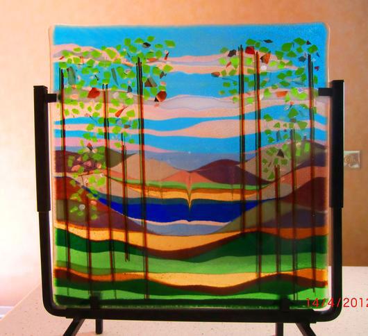 Carolina Trees And Sky Delphi Artist Gallery