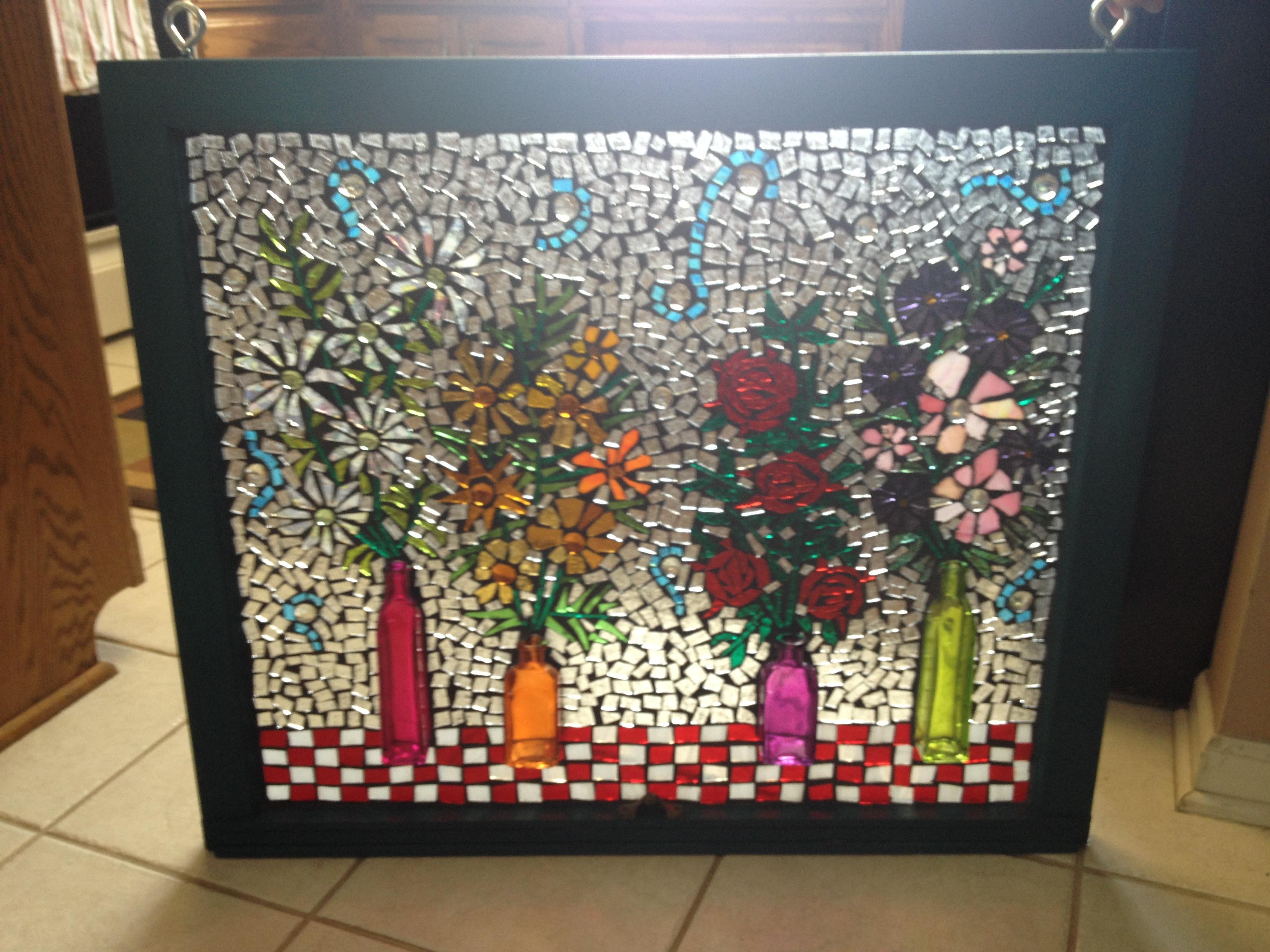 My kitchen garden delphi artist gallery for Jewelry soldering kit hobby lobby