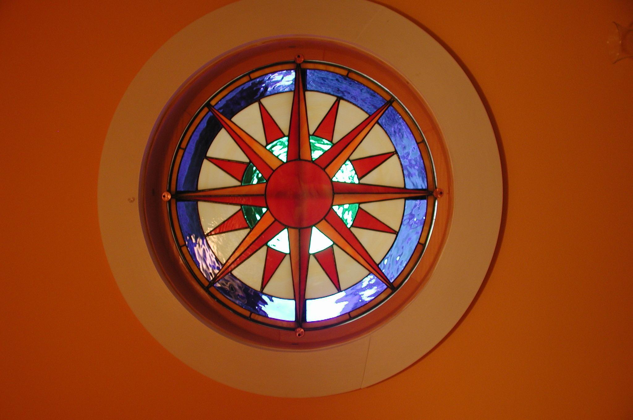Compass Rose Delphi Artist Gallery