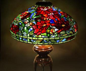 Lamps Delphi Artist Gallery