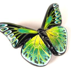 Bugs, Butterflies, and Mazes: Sculpting and Enamel Painting with Margaret Zinser Class Details