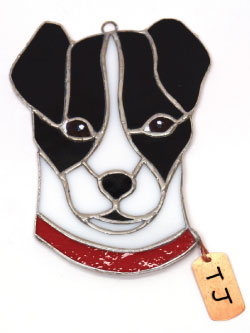 Stained Glass Pets Class Details