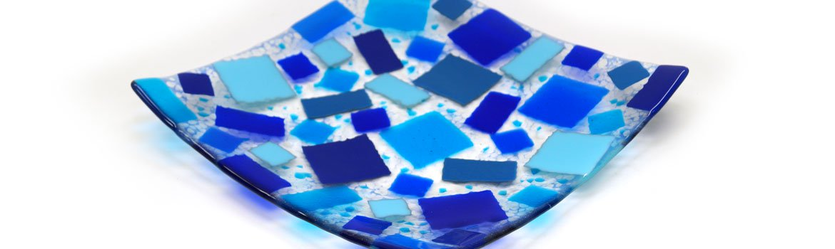 Fused Art Glass Plates II Class Details