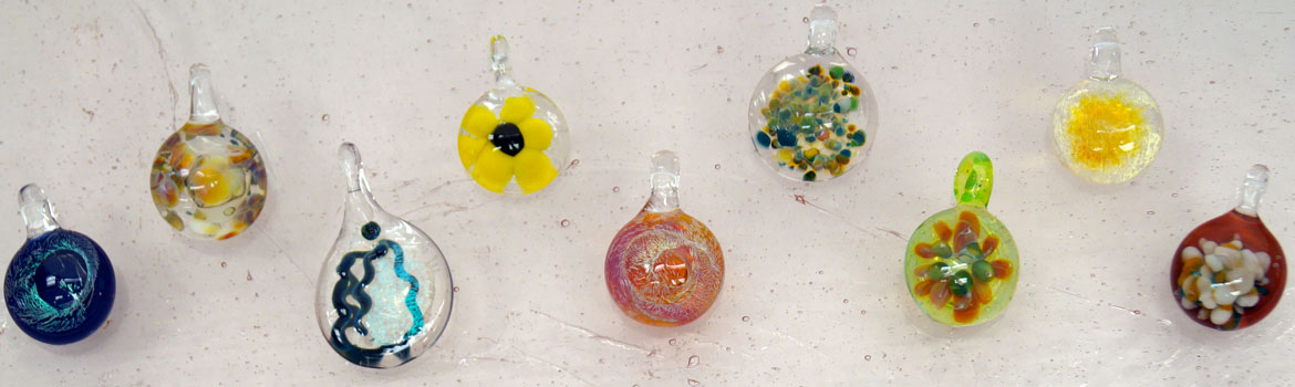 Pretty Little Pendant Class Details