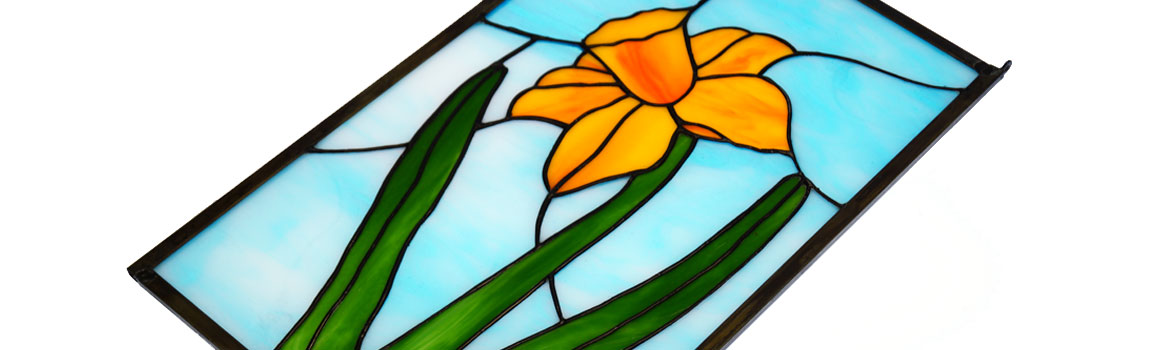 Stained Glass: Beyond the Basics Class Details