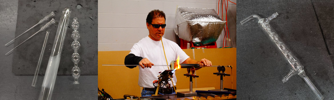 2-Day Bridge Scientific with Functional Flameworking - Tim Drier Class Details