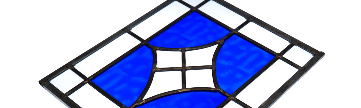 Leaded Glass: 101 Class Details