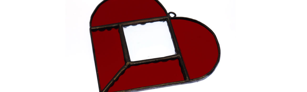 Stained Glass Workshop Class Details