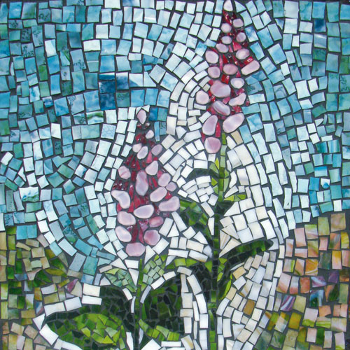 Mosaics classes