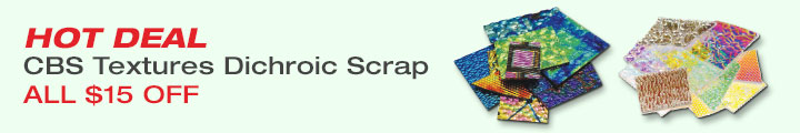 Buy Scrap and Save!