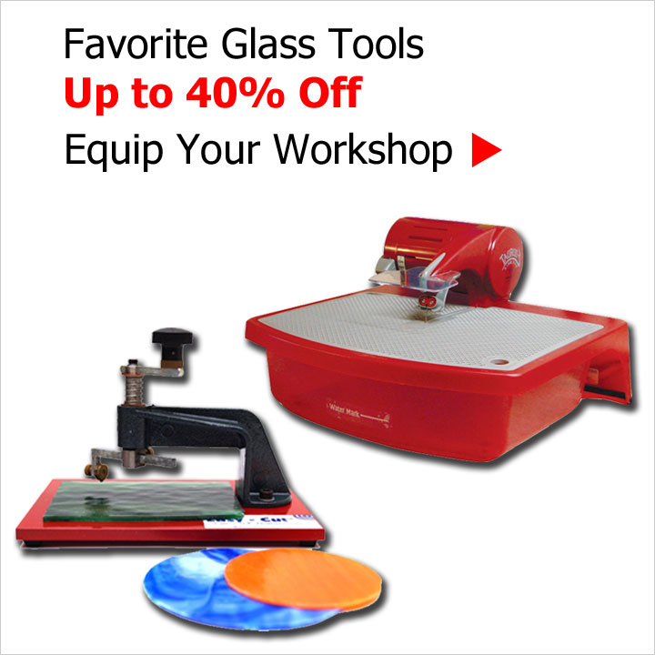 Glass Tool Favotites