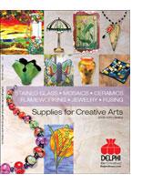 Delphi Annual Catalog