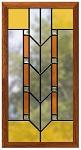 Prairie Style Panel