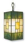 Prairie Lantern No. 2