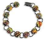 Dichroic Bracelet