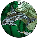 Orca Beveled Panel