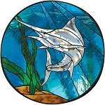 Marlin Beveled Panel