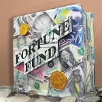 Fortune Fund Decoupage Bank