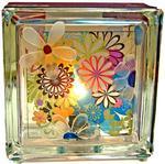 Flower Power Lamp