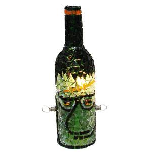 Frakie Bottle Art