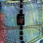 Poppy Field Bracelet