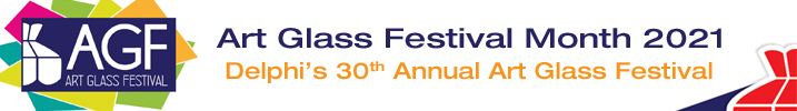 2021 Art Glass Festival