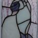Snowbird Stained Glass