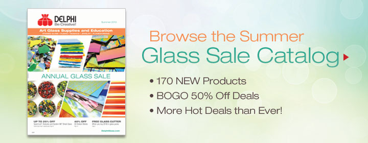 Summer Sale Catalog