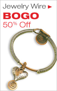 Jewelry Wire BOGO