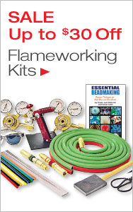 Flameworking Kits Sale