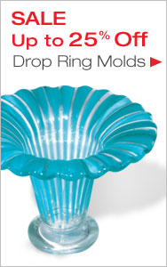 Drop Ring Molds Sale