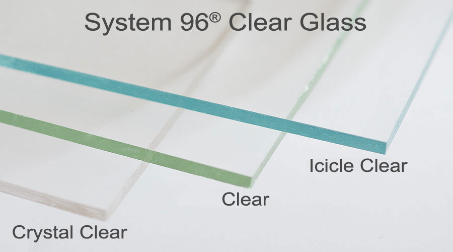 System 96 Clear