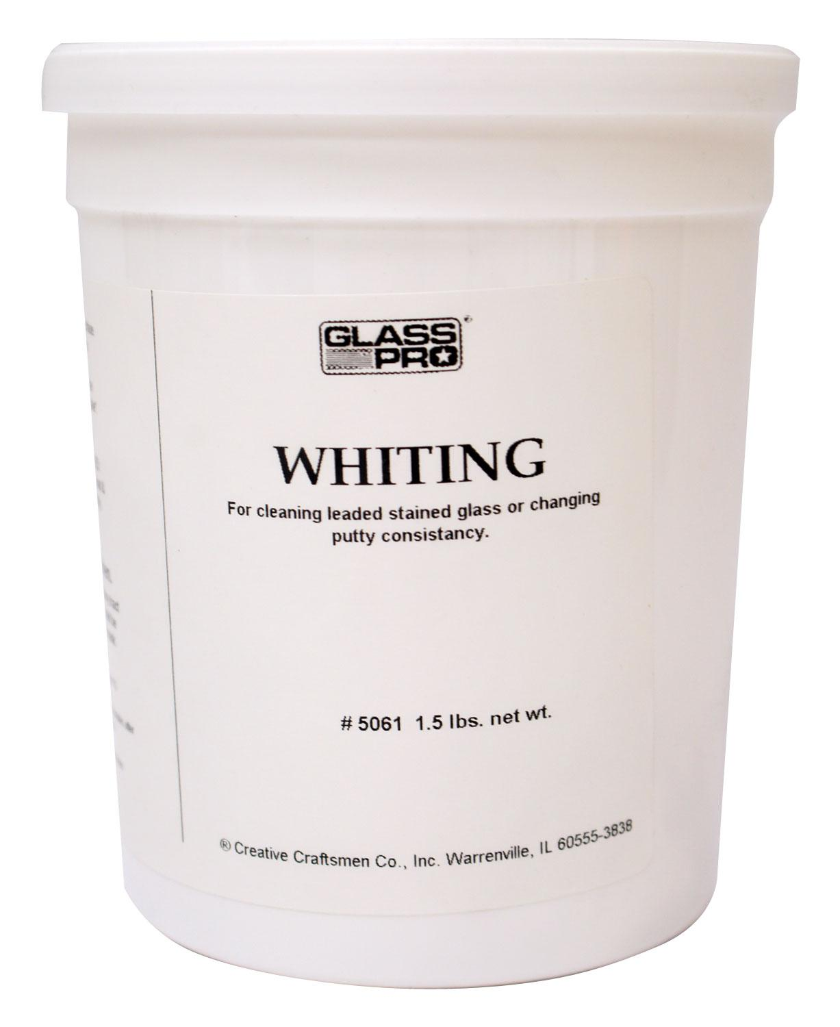 Whiting Powder For Paint