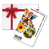 Delphi eGift Card
