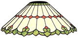 16 Art Nouveau Lamp Pattern