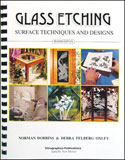 Glass Etching Ii Carving Techniques And Designs