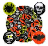 Halloween Millefiori Assortment - 90 COE