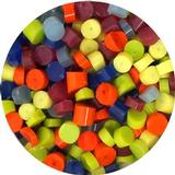 Spring Fling Fusible Dot Assortment - 90 COE