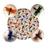 Dragonfly Millefiori Assortment - 90 COE