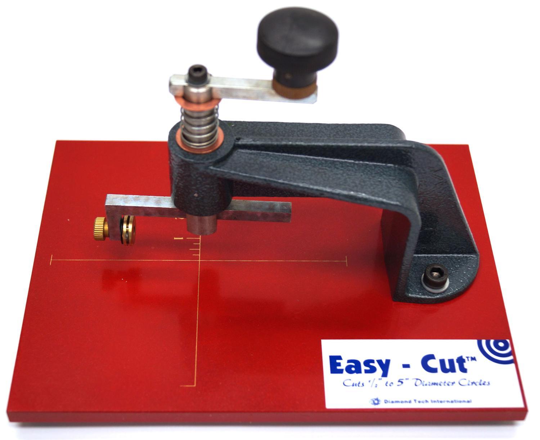 Easy Cut Lens Cutter Bottle Circle Strip