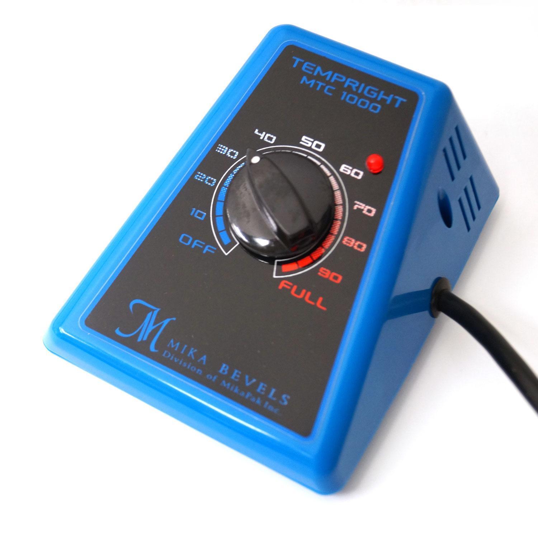 Mika Tempright Temperature Controller Soldering Irons Tips #0380C8