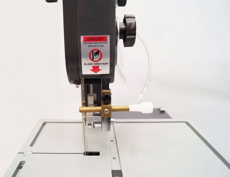 Diamond Laser 3000 Xl Bandsaw Tech