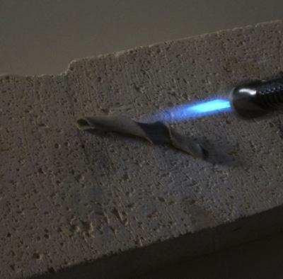 prometheus bronze clay firing instructions