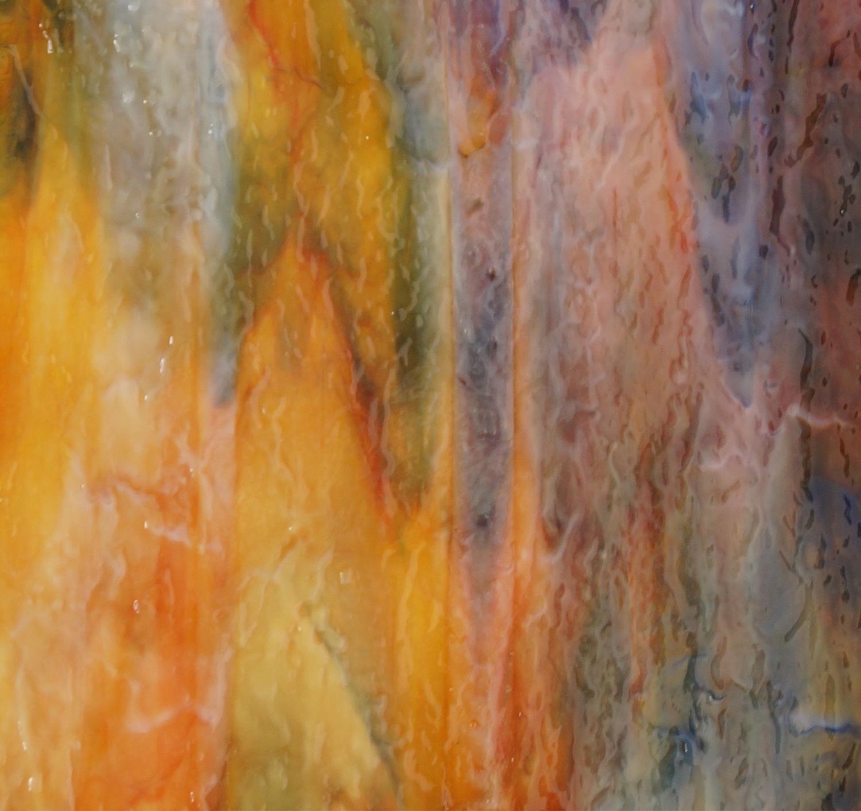 Yellow Red Blue Orange Green White Gold Pink Granite Textured